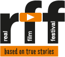 Real Film Festival Logo